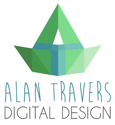 Alan Travers Digital Design