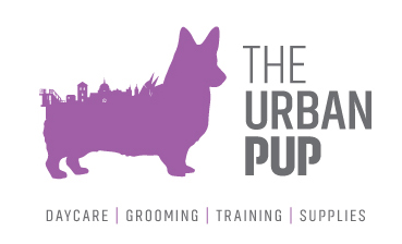 The Urban Pup Dog Daycare Grooming Training Supplies