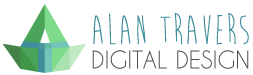 Alan Travers Digital Design
