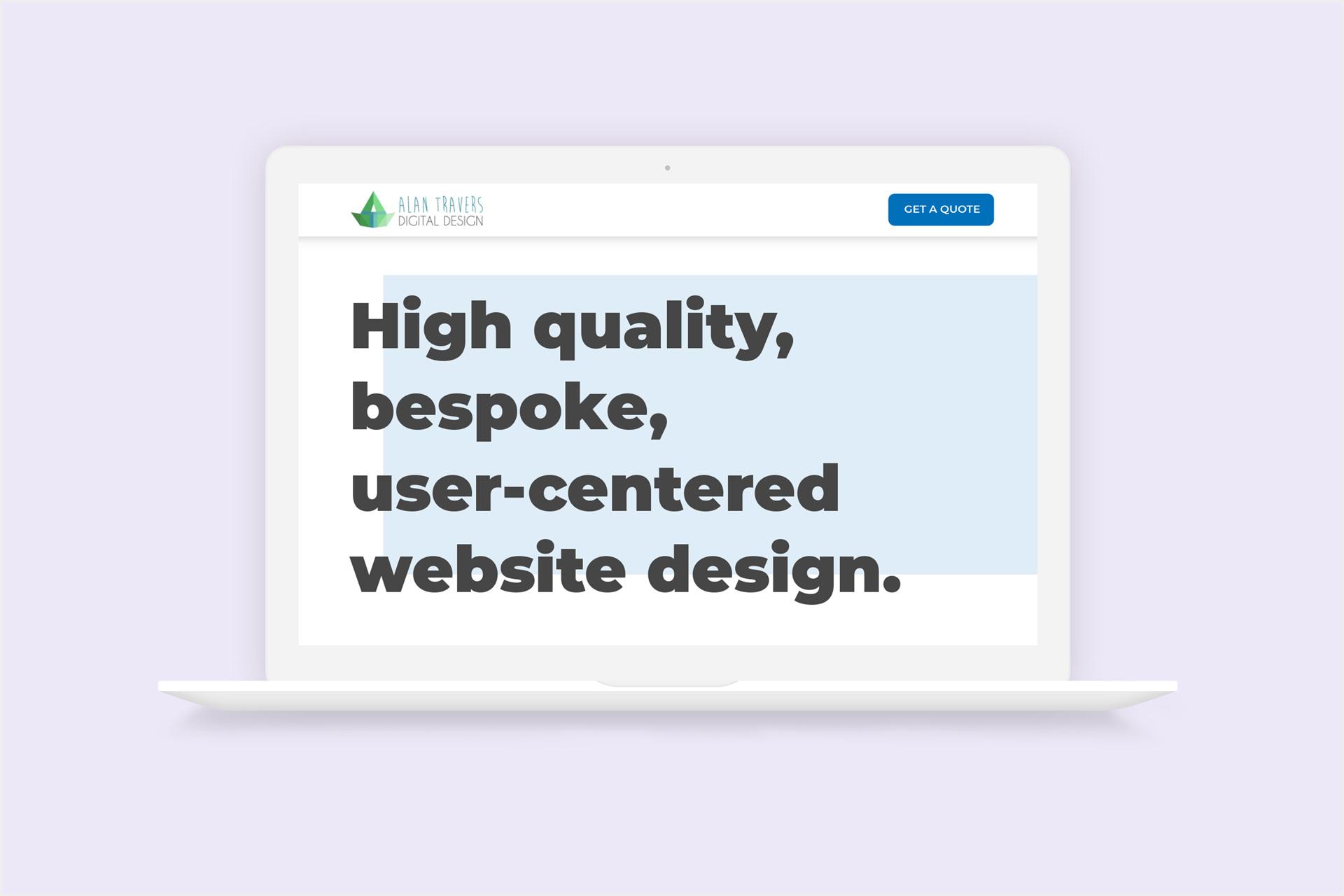 Web Design Galway Ireland