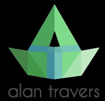 Alan Travers UX Design Galway