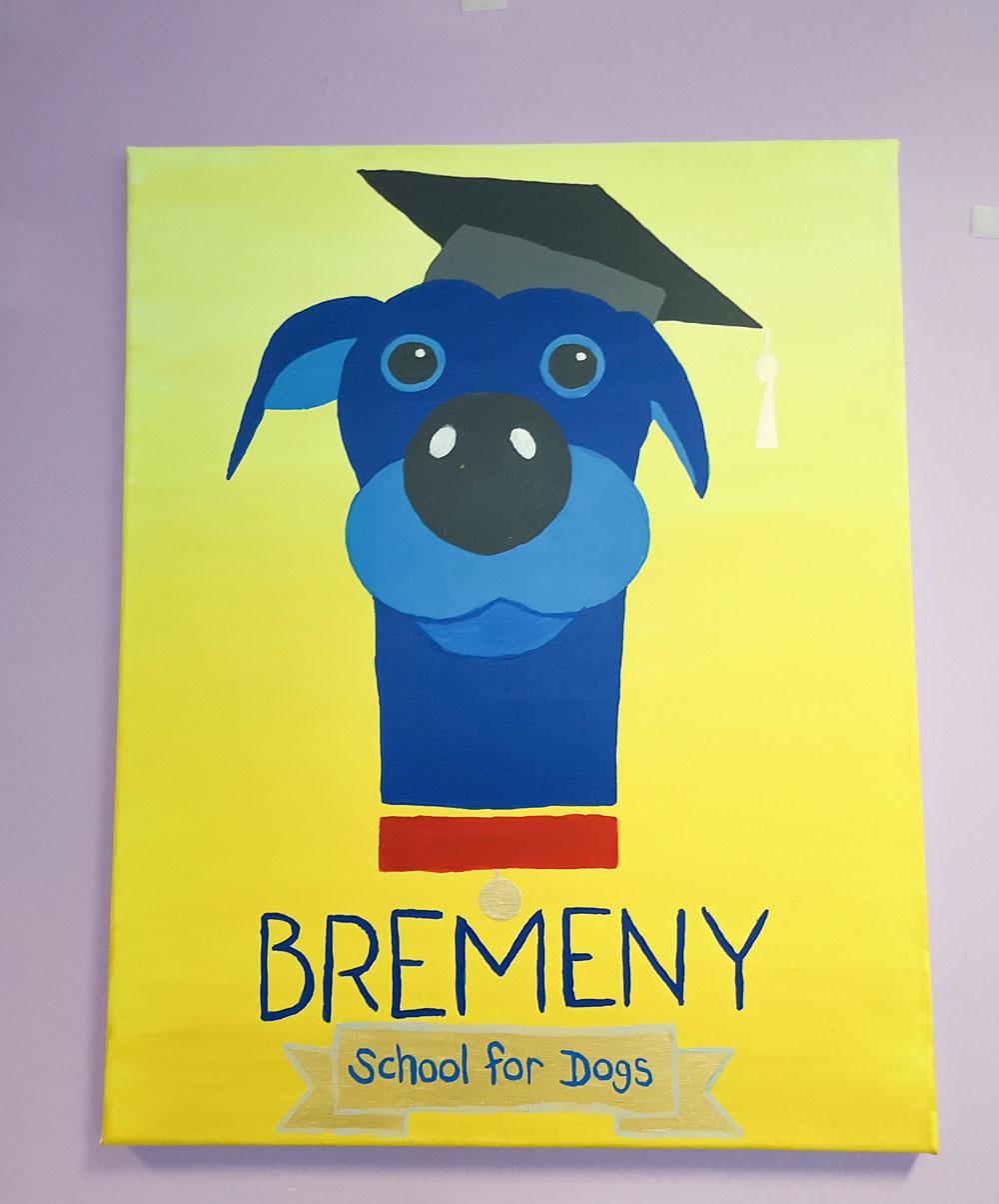 Bremeny Fan Artwork